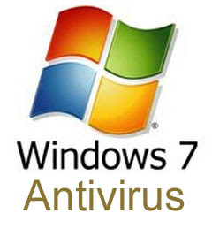 Win 7 antivirus picture