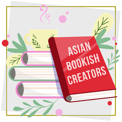 Asian Bookish Creator