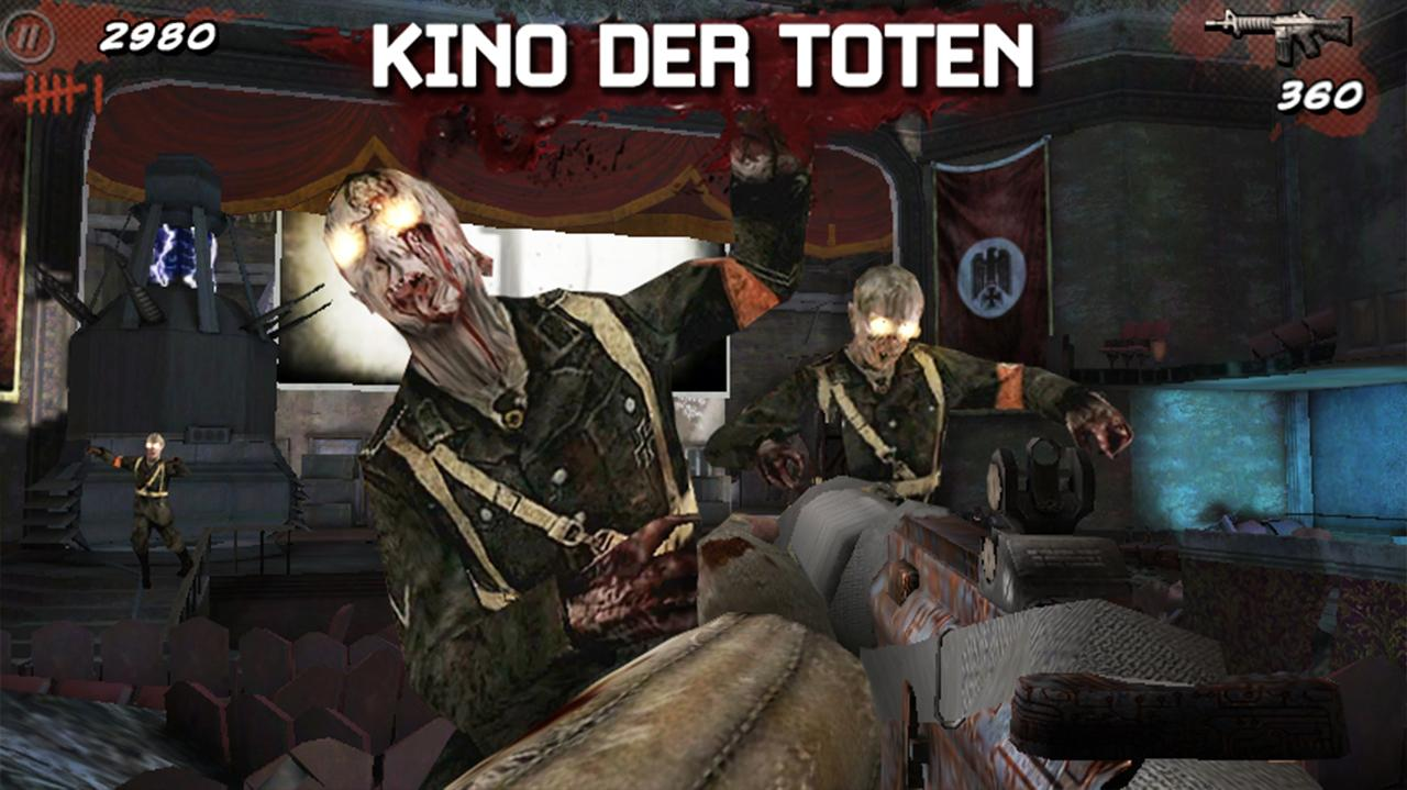 call of duty zombies apk+obb download