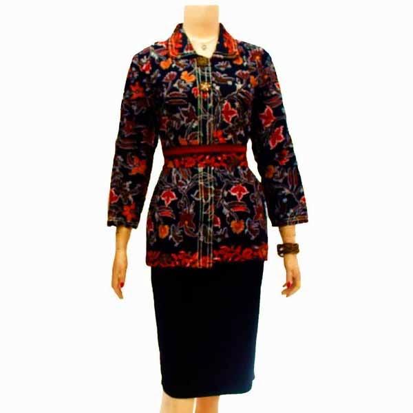... , Jepang dengan harga terjangkau. model baju batik yang modis dan