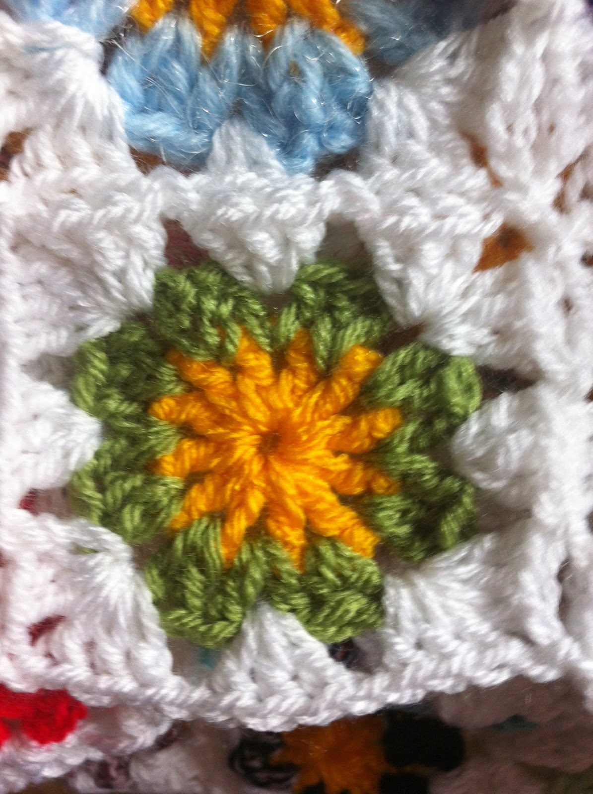 Get Hooked on Crochet: Day 221 - Another FANTASTIC Crochet Lesson ...
