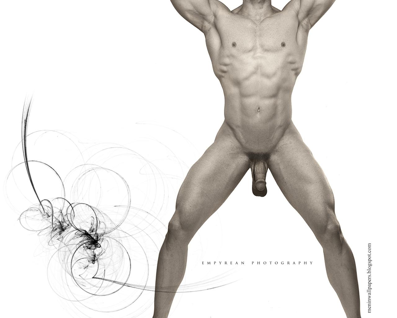 from Jamie free nude men wallpaper