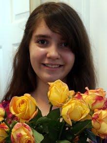 Наташа - 14 лет