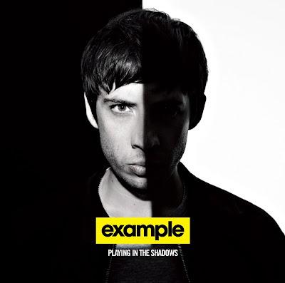 [Crítica] Example - Playing In The Shadows. Un cóctel de Hip Hop, Electrónica y Dubstep que sabe muy bien