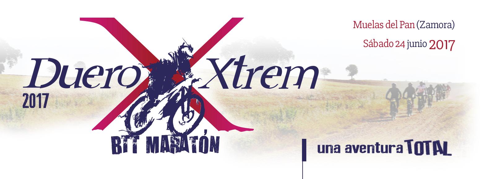 Duero Xtrem Maraton