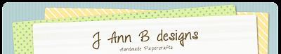 J Ann B Designs