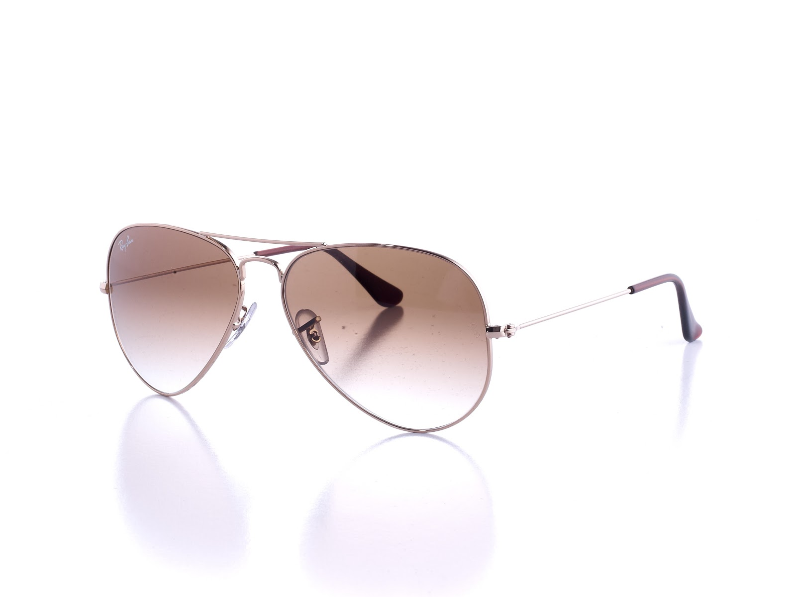 ray ban 3025 aviator sunglasses 61mw  Ray Ban 3025 Aviator