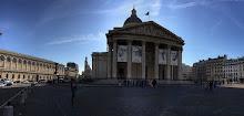 Pantheon, September
