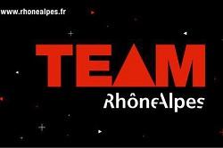 Team Rhône-Alpes