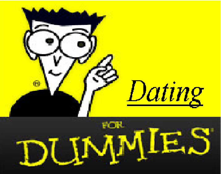 dating for dummies Buy dating for dummies 3rd edition by joy browne (isbn: 9780470892053) from amazon's book store everyday low prices and free delivery on eligible orders.