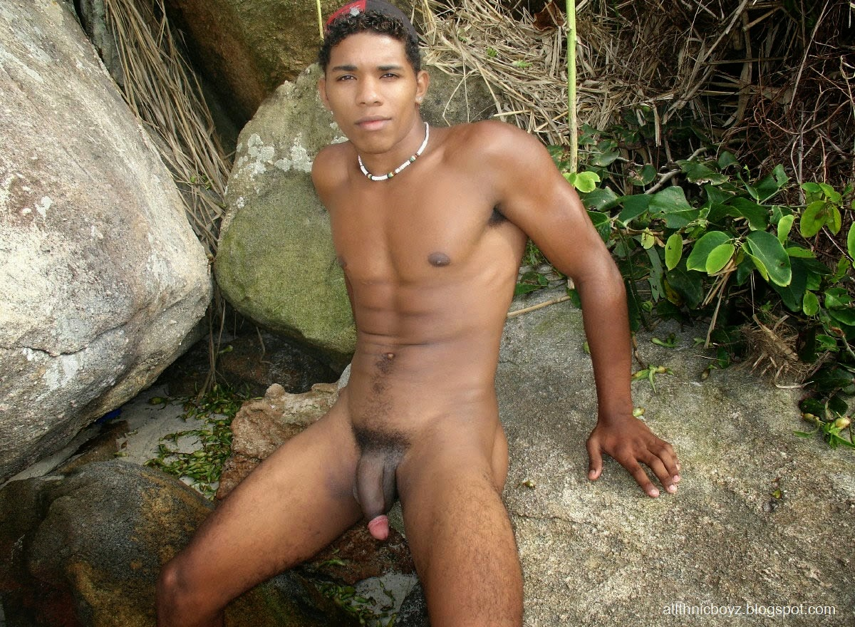 Srilankan nudist boys have