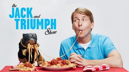 Triumph Dog Tv Show
