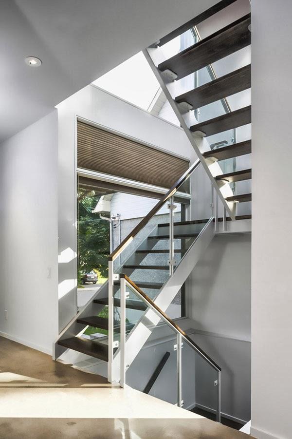 gambar desain arsitektur rumah idaman minimalis di