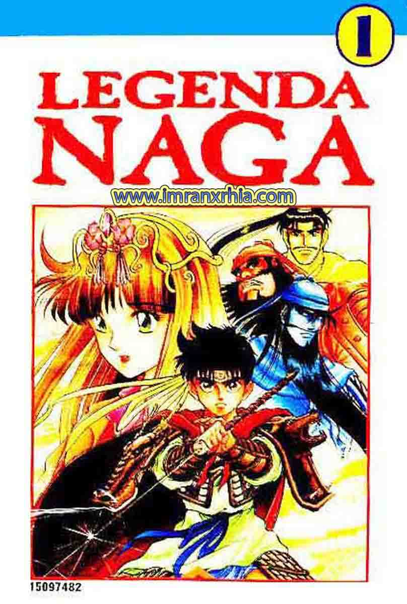 DOWNLOAD KOMIK LEGENDA NAGA BAHASA INDONESIA TERLENGKAP
