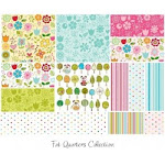 Fabulous Fabrics at Prints to Polka Dots