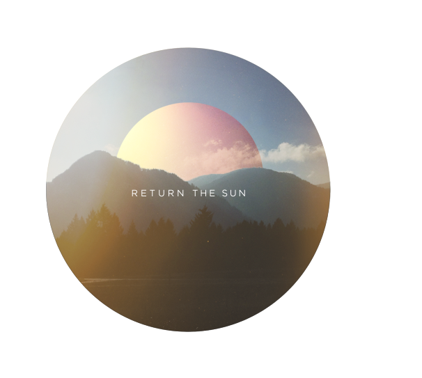 Return The Sun