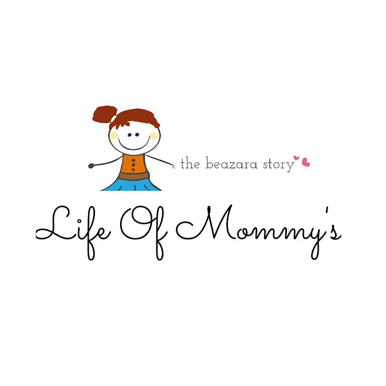 Dari Mommy Bea
