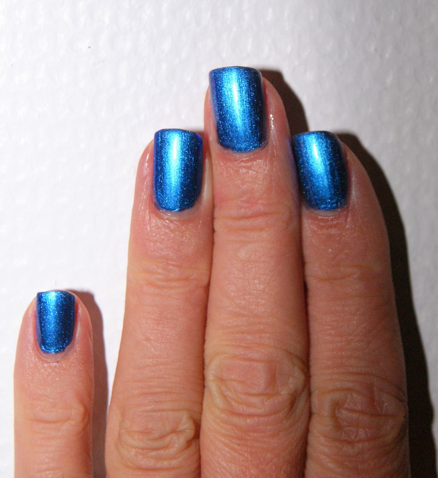 Guérir les ongles séchant