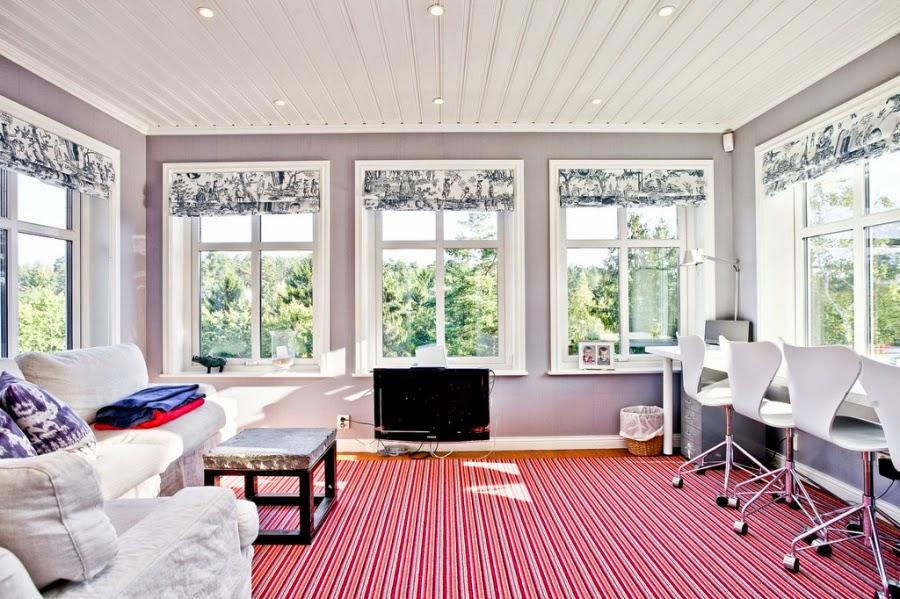 wystrój wnętrz, wnętrza, home decor, dom, mieszkanie, styl tradycyjny, styl klasyczny, białe wnętrza, biurko
