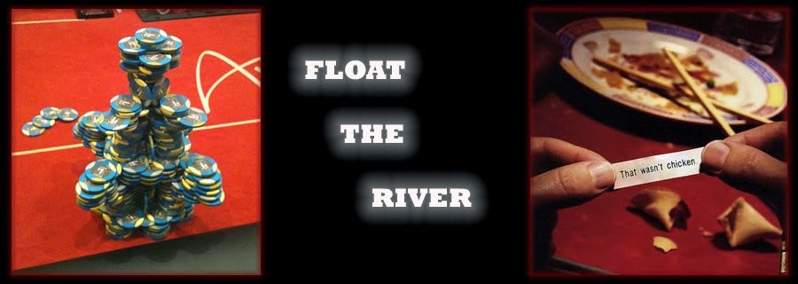 FLOAT THE RIVER