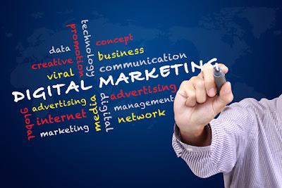 Các thuật ngữ trong Digital Marketing