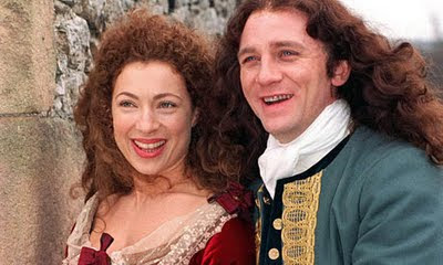 Burzliwe życie Moll Flanders / The Fortunes and Misfortunes of Moll Flanders (1996) PL.DVDRIP.XVID