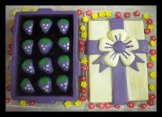 Coklat Box hantaran