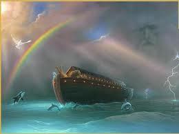 A PROFECIA DE NOACH
