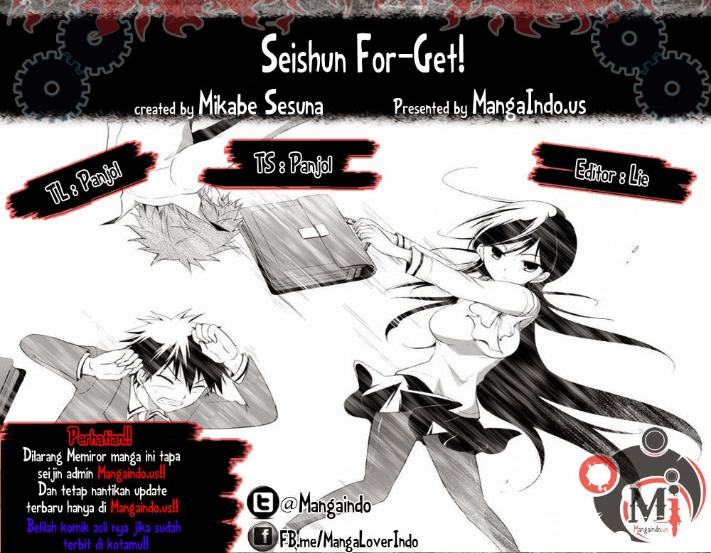 Dilarang COPAS - situs resmi www.mangacanblog.com - Komik seishun for get 010 - chapter 10 11 Indonesia seishun for get 010 - chapter 10 Terbaru |Baca Manga Komik Indonesia|Mangacan