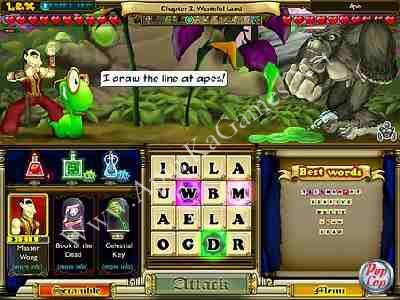 bookworm full version game