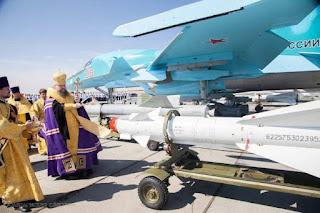 Θα «κατέβει» στη Λιβύη η ρωσική «αρκούδα», για να διώξει τα ισλαμικά «τσακάλια»!