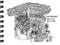 The Tree House - Bagus Place, Pulau Tioman