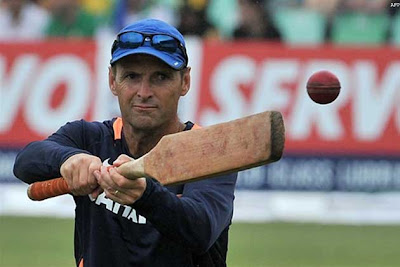 Gary Kirsten, MS Dhoni, Mahendra Singh Dhoni, World Cup 2011, ICC Cricket World Cup, World Cup, ICC Cricket World Cup Trophy 2011, ICC World Cup finals, World Cup cricket