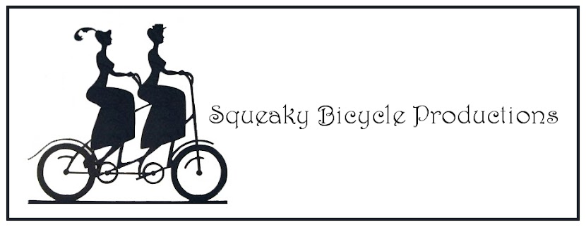 SQUEAKY BICYCLE PRODUCTIONS