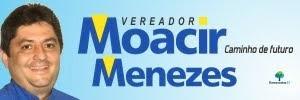 atual secretario  da administração municipal de cajazeiras pb