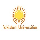 Pakistani Universities