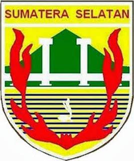 Lambang Kwarda Sumatera selatan