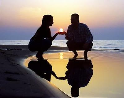 Суть любви