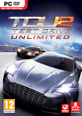 Test Drive Unlimited 2 Download for PC