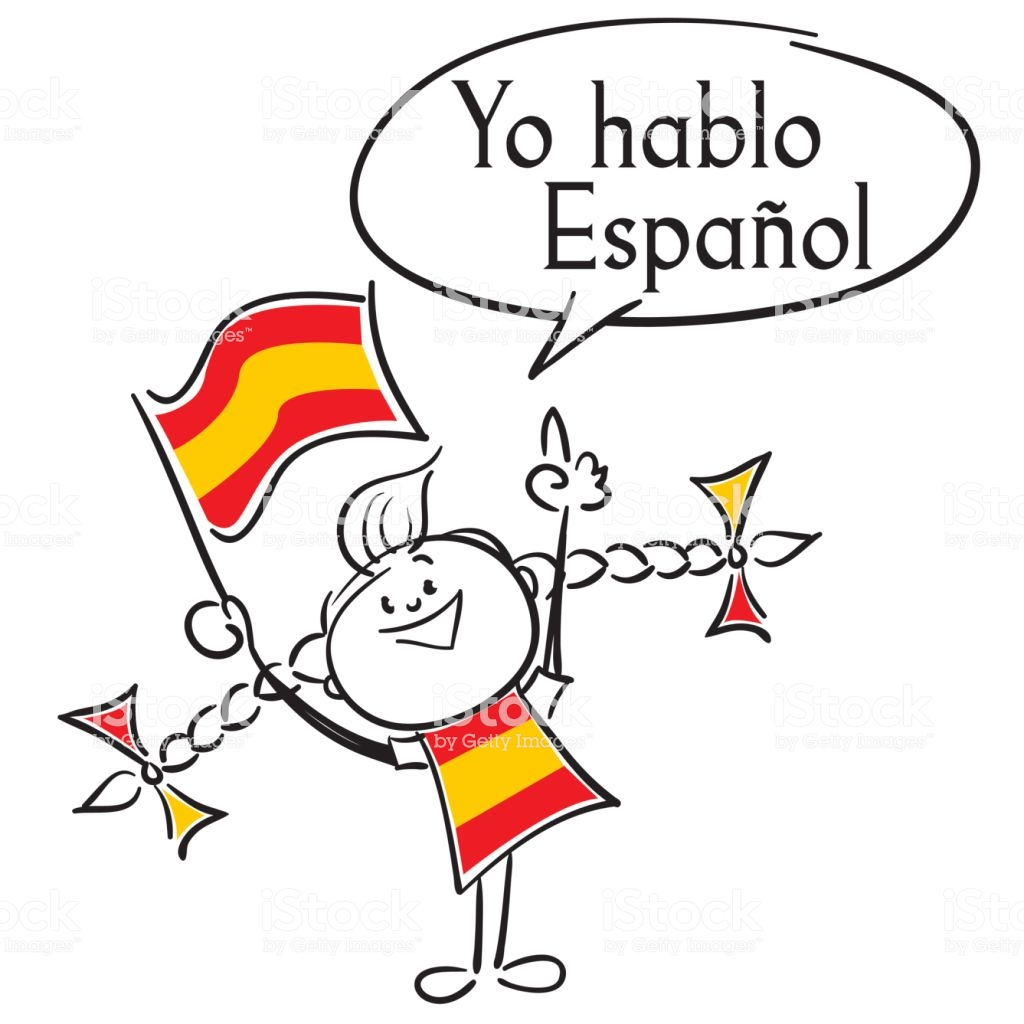 El español, idioma oficial de 21 países