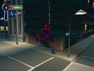 Download Spiderman 2 PSX ISO High Compressed