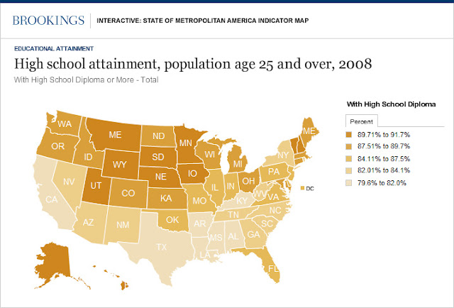 Maps, Charts and Statistics 2 Brookings_map