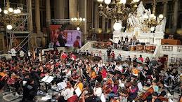 Iglesia Madeleine de París - Concierto 2019