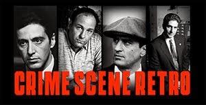 Crime Scene Retro