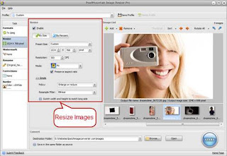 PearlMountain Image Resizer Pro 1.4.2 Build 3019 Portable
