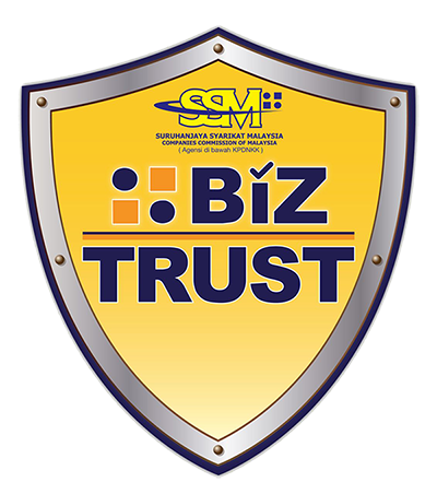 Trusted by SSM