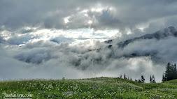 My Hiking Blog