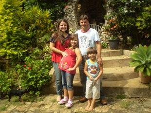 Minha Querida Família