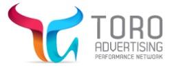 Logo Toro Advertising