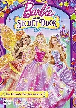 Barbie y la puerta secreta – DVDRIP LATINO
